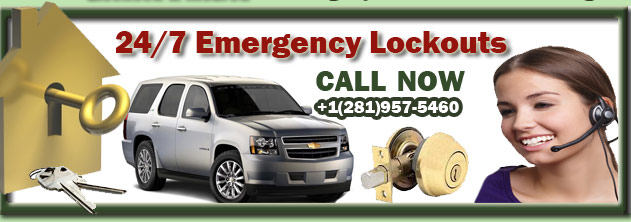 Emergency Lockout Service Rosharon TX